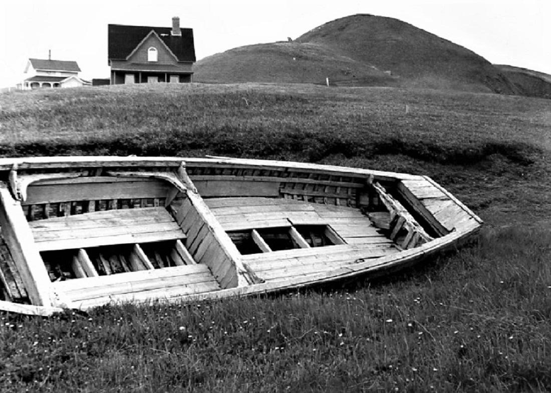 Les Îles de la Madeleine, Canada