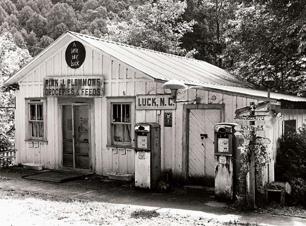 Luck, NC